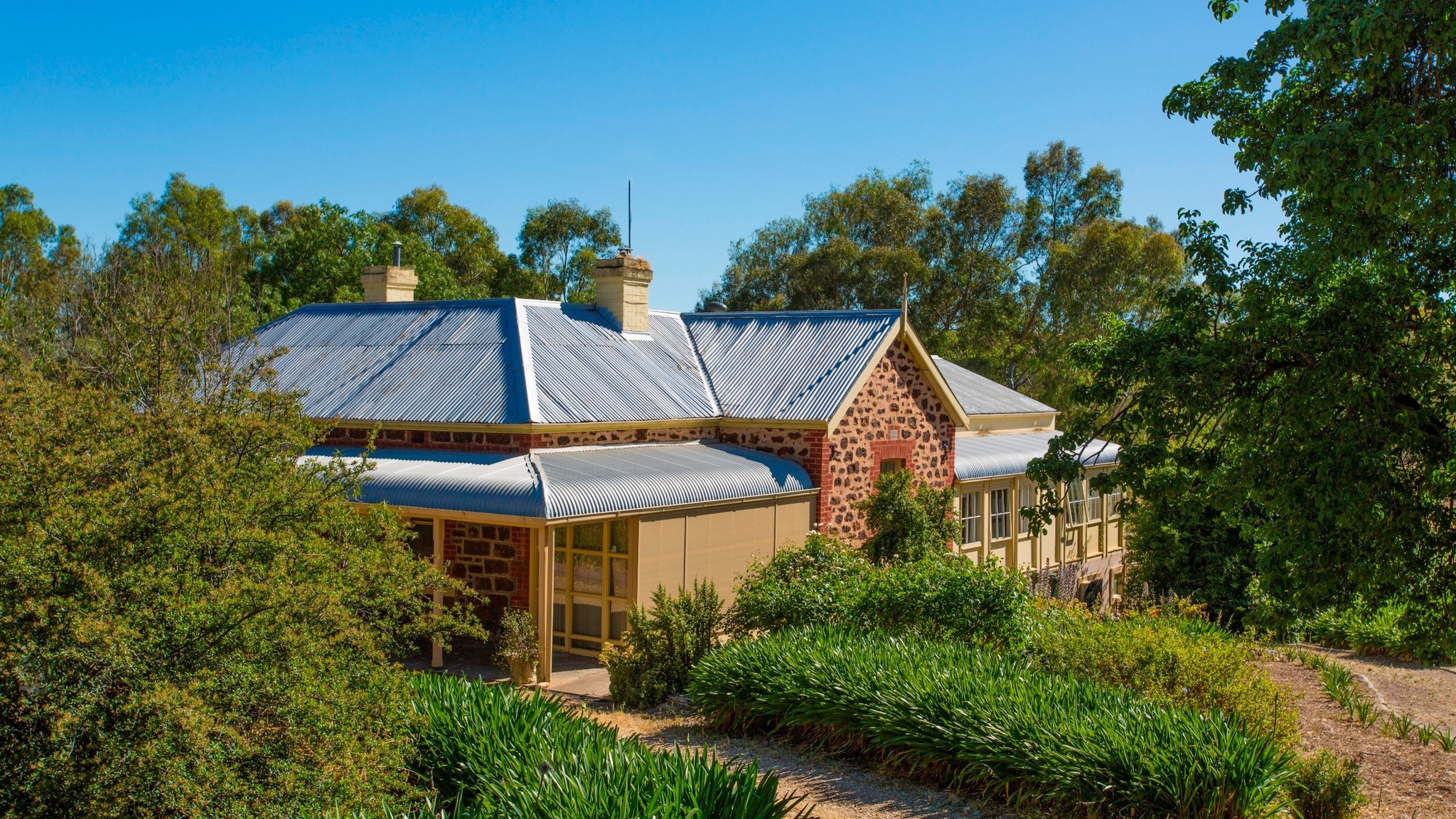 Red Gum Retreat - Accommodation Cooktown