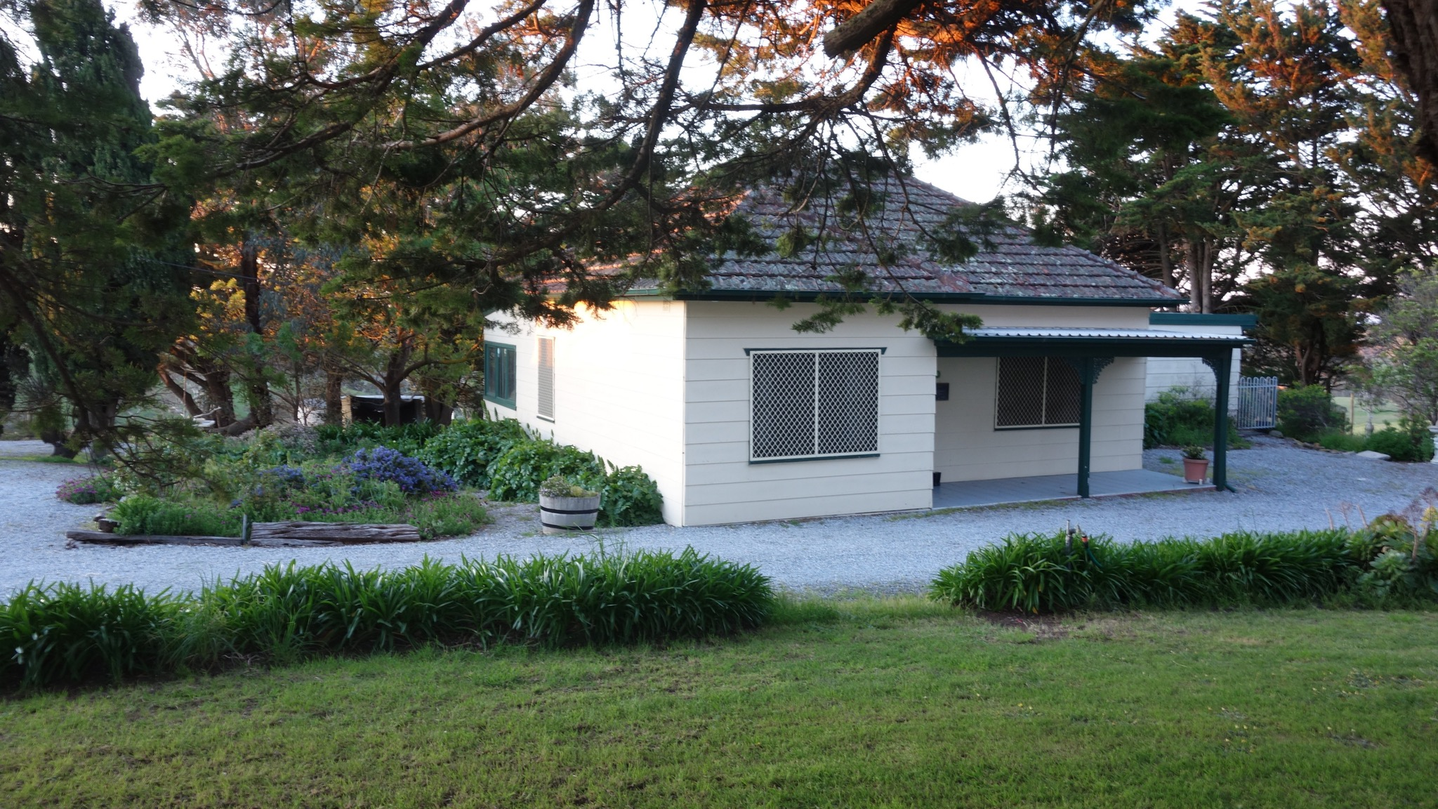 Morella Farm Stay - Accommodation Cooktown