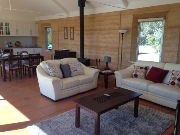 Muntiri Lodge Eco Retreat - Accommodation Cooktown