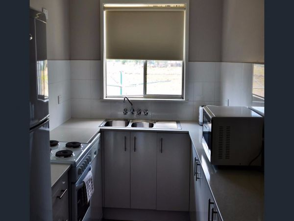 Narrabri West Apartments - Accommodation Cooktown