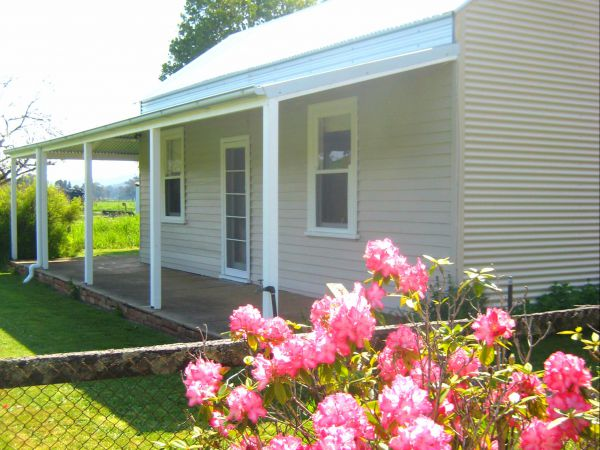 Orange Tree Cottage - Accommodation Cooktown