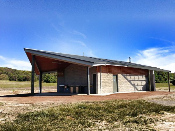 Port Campbell Recreation Reserve - Accommodation Cooktown