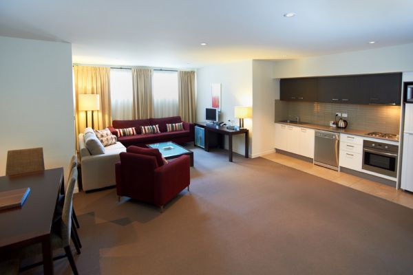 Quest Apartments Maitland - Accommodation Cooktown