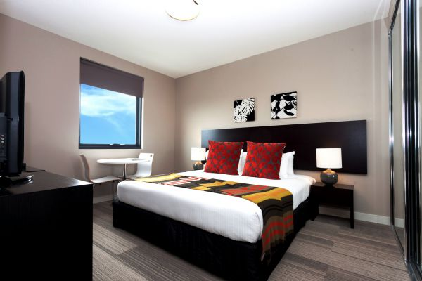 Quest Mascot Apartment Hotels - Accommodation Cooktown