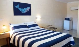 Sail Inn - Yeppoon - Accommodation Cooktown