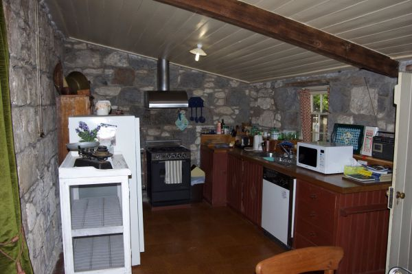 Tara Cottage - Accommodation Cooktown