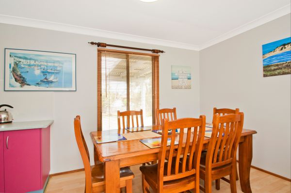 Tea Tree Cottage - Accommodation Cooktown