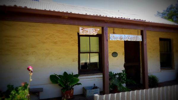 The Pig And Whistle - Accommodation Cooktown