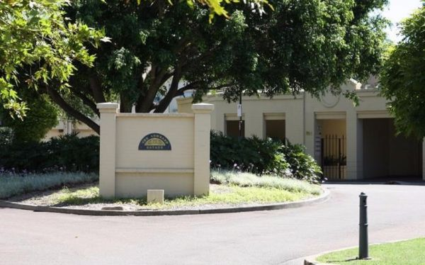 The Lombard Estate Sydney