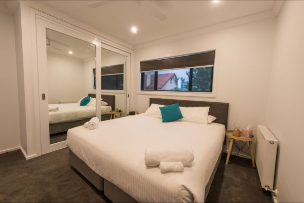 The Bright House - Accommodation Cooktown