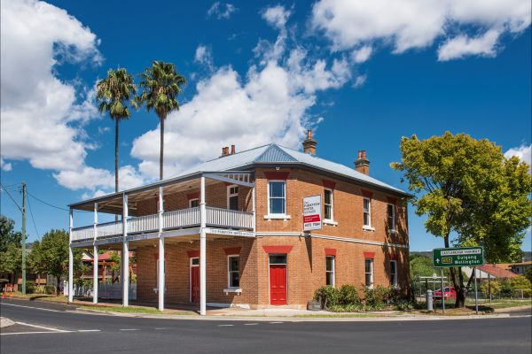 The Parkview Hotel Mudgee - Accommodation Cooktown