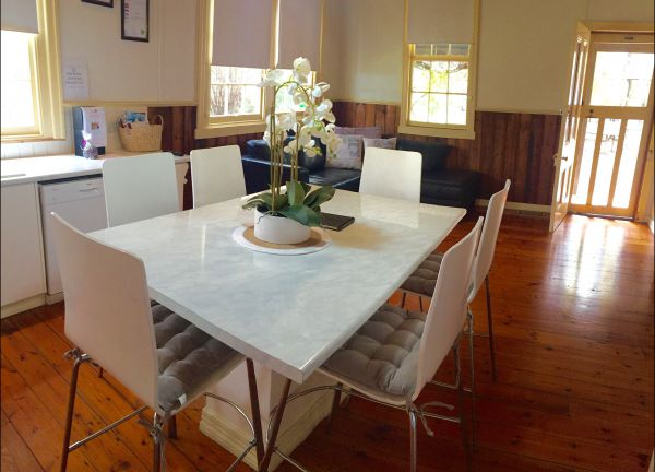 The Churches Accommodation - Accommodation Cooktown
