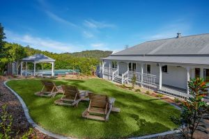 The Farmhouse Eumundi - Accommodation Cooktown