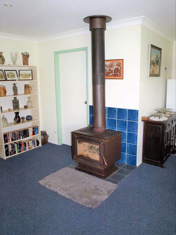 Waratah Cottage - Accommodation Cooktown