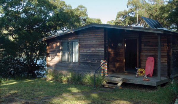 Weemalah Cottage - Accommodation Cooktown