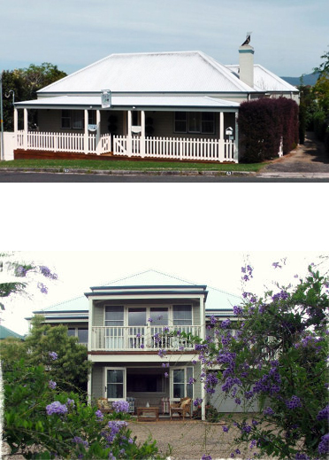 Mrs Top  BB - Accommodation Cooktown