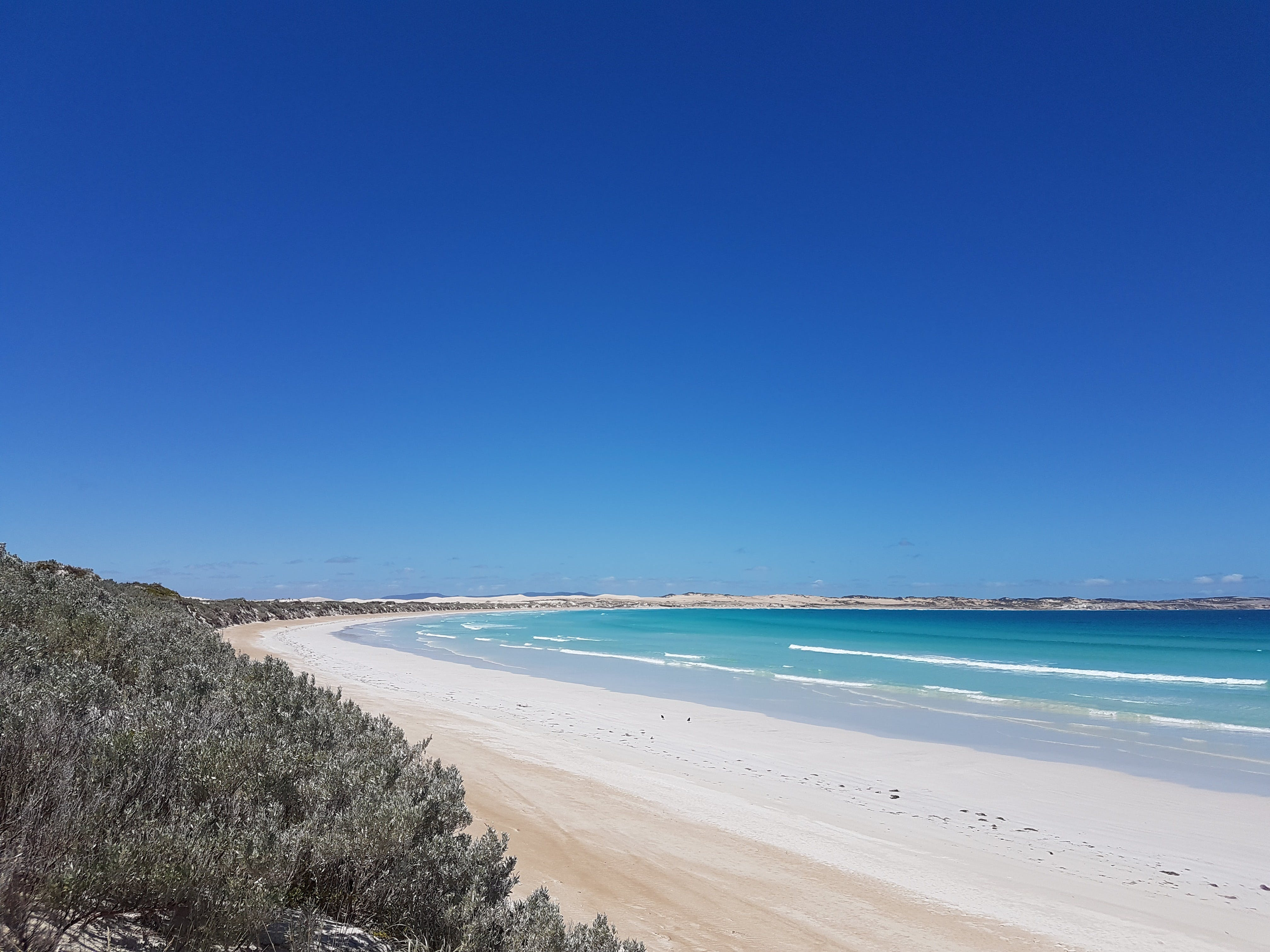 Coffin Bay National Park Campgrounds - Accommodation Cooktown