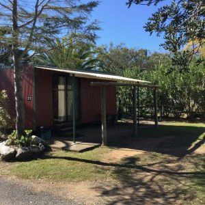 Homestead Caravan Park - Accommodation Cooktown