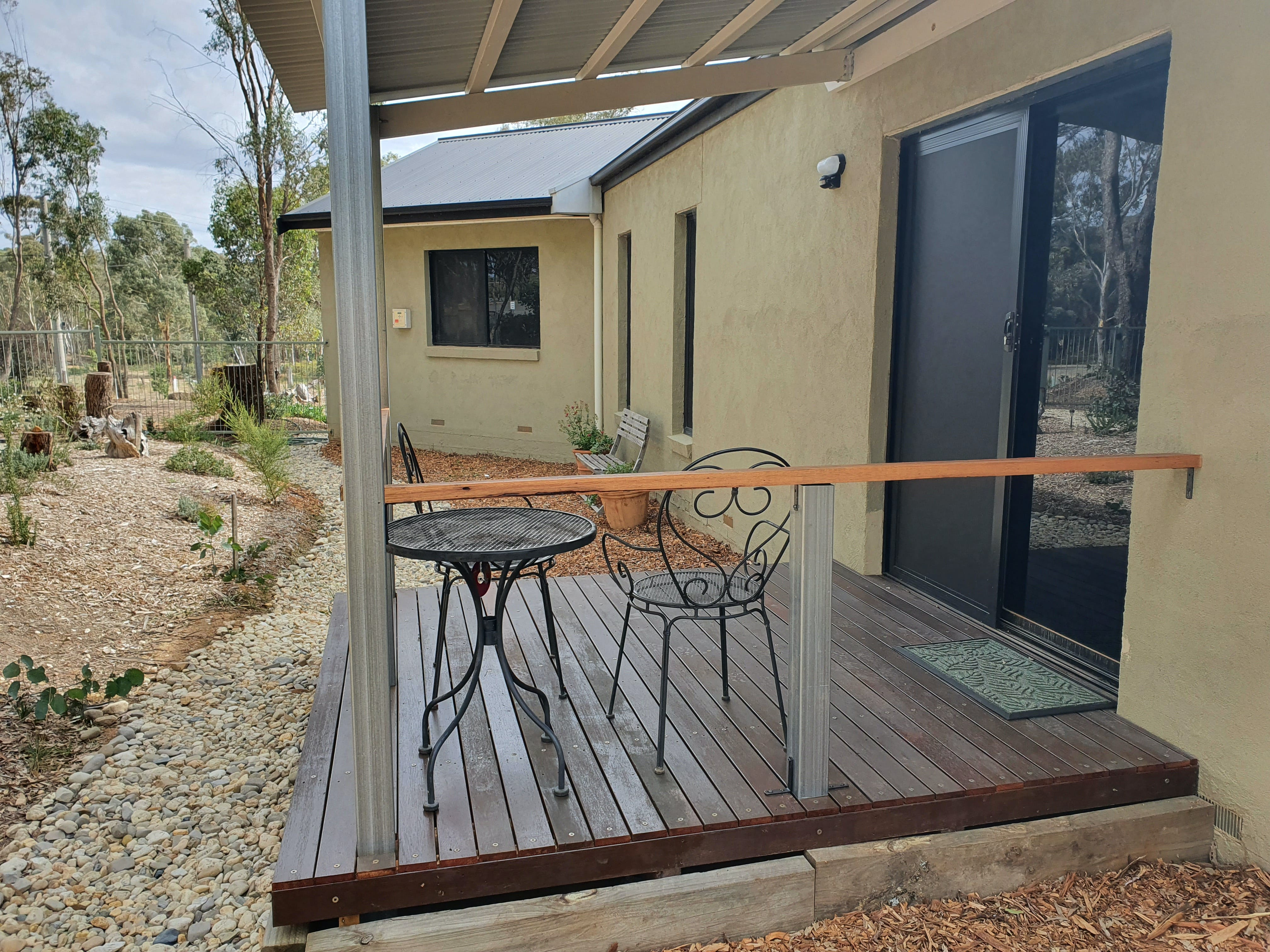 Huntly Lodge - Accommodation Cooktown