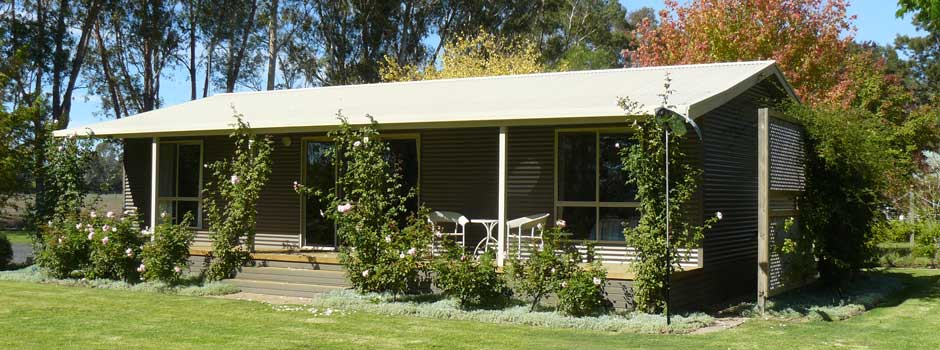 Camawald Coonawarra Bed  Breakfast - Accommodation Cooktown