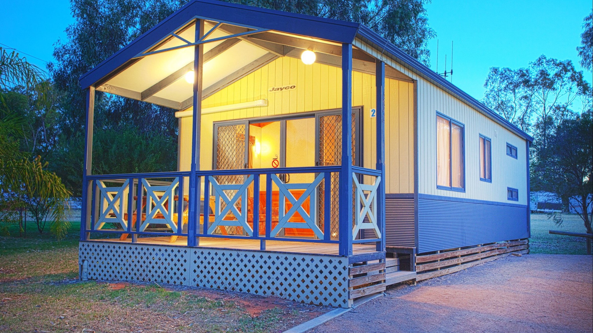 Discovery Parks - Lake Bonney - Accommodation Cooktown