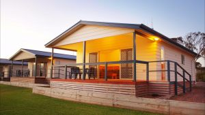 Discovery Parks - Whyalla Foreshore - Accommodation Cooktown