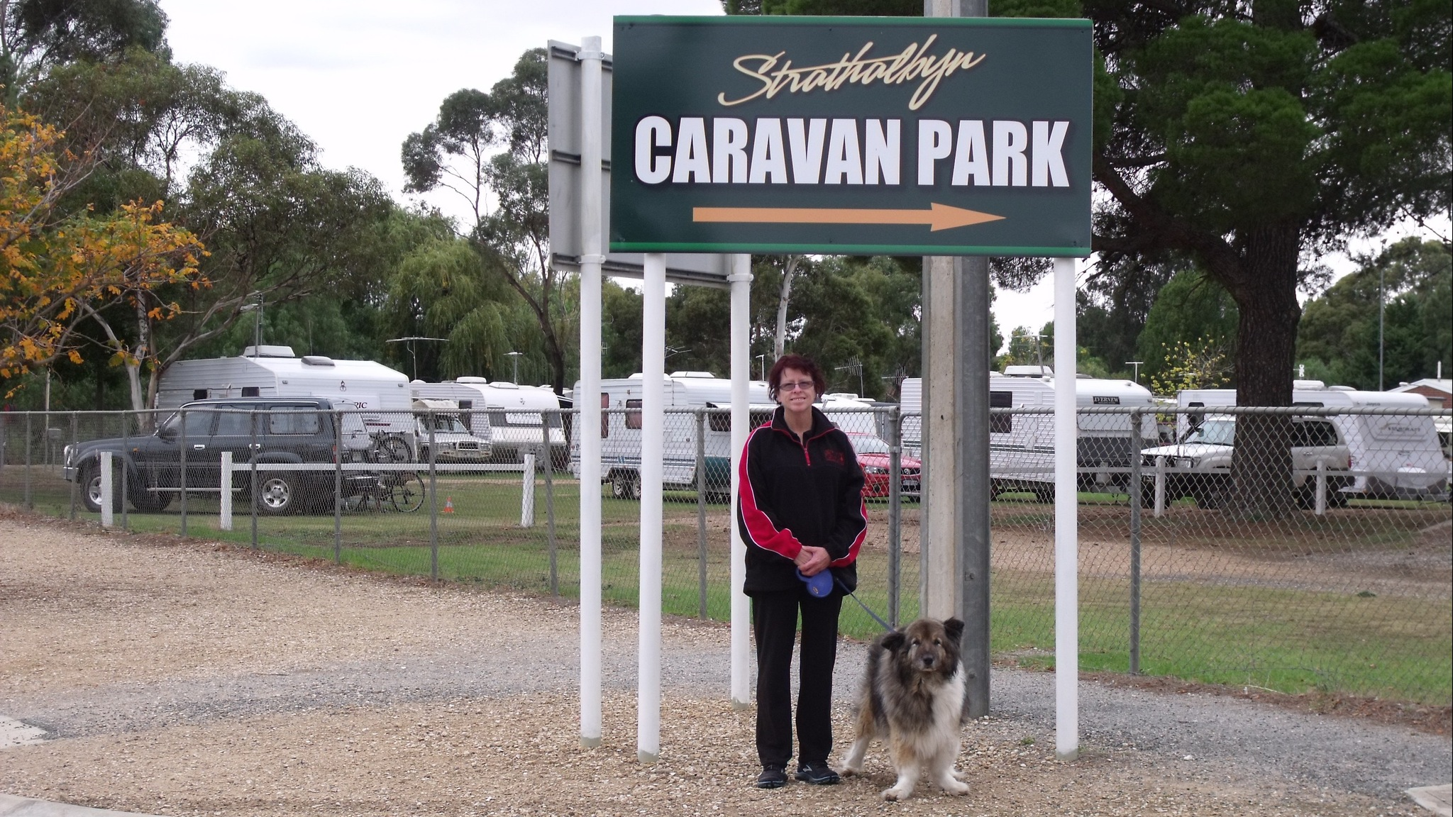 Strathalbyn Caravan Park - Accommodation Cooktown