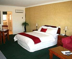 Maynestay Motel - Accommodation Cooktown