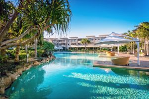 Peppers Salt Resort and Spa - Accommodation Cooktown