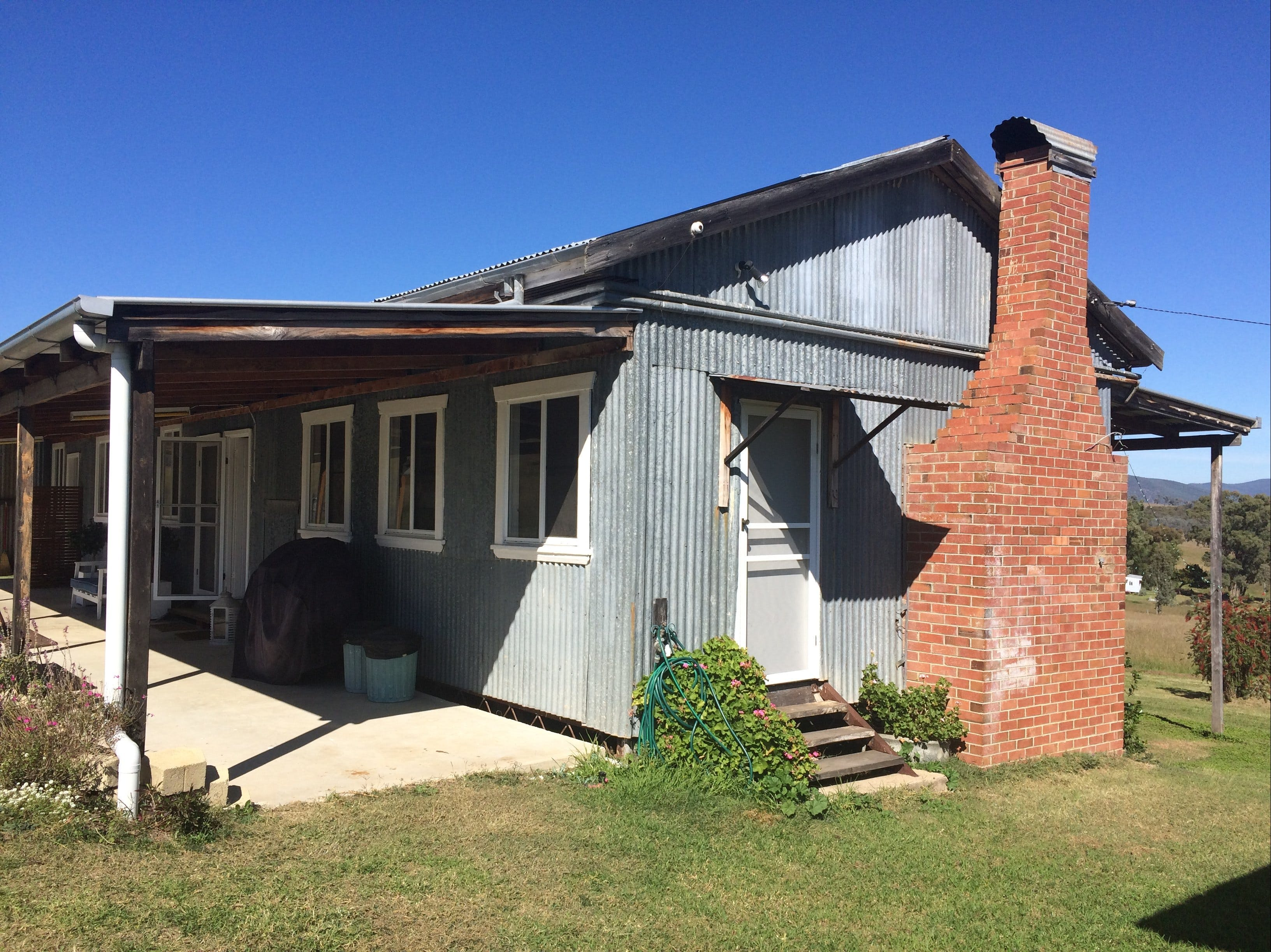Roseneath  Farm Stay - Accommodation Cooktown