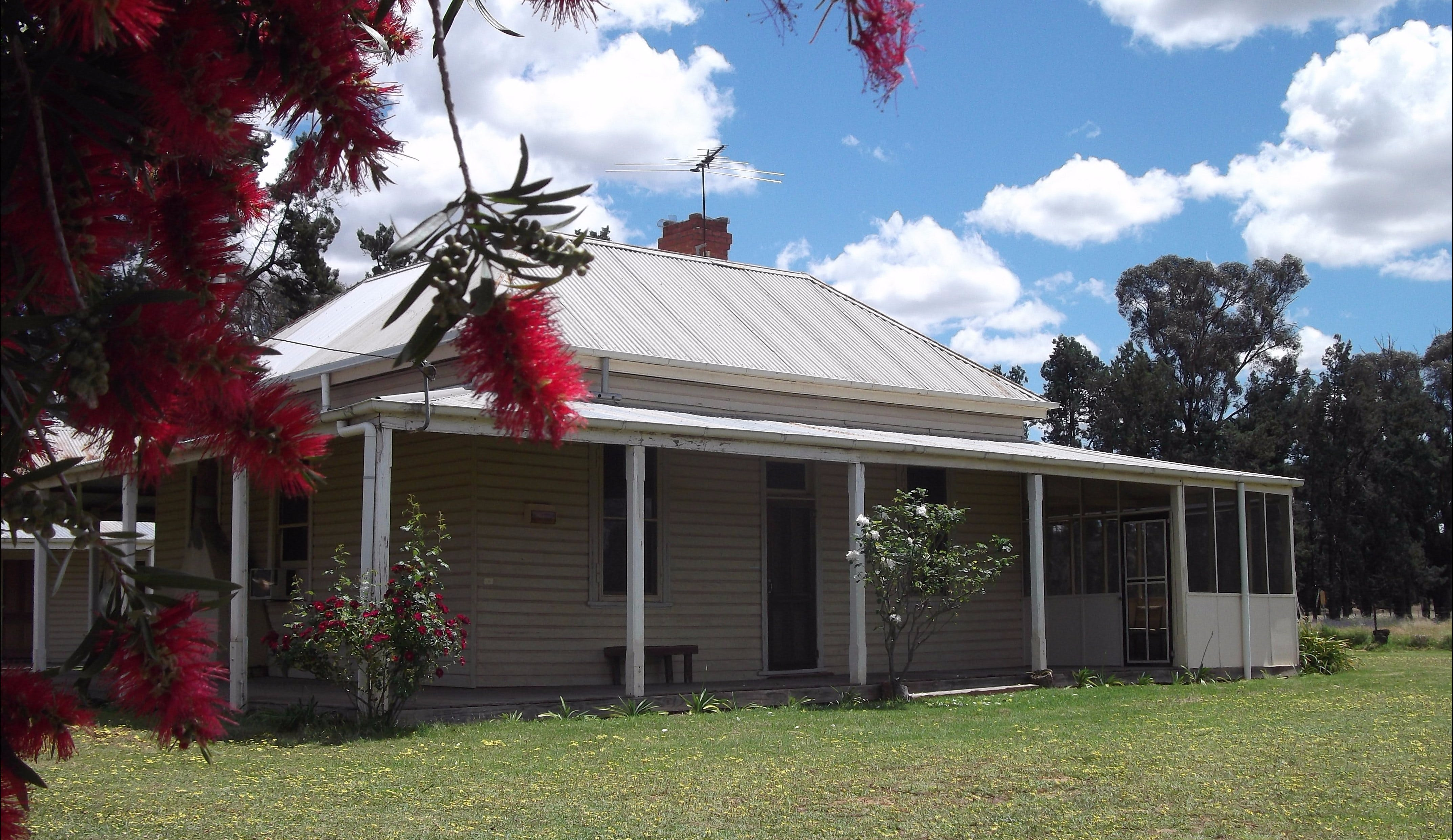 Savernake Farm Stay - Accommodation Cooktown
