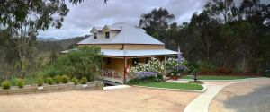 Tanwarra Lodge Bed and Breakfast - Accommodation Cooktown
