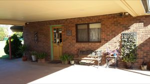 Barham Colonial Motel - Accommodation Cooktown