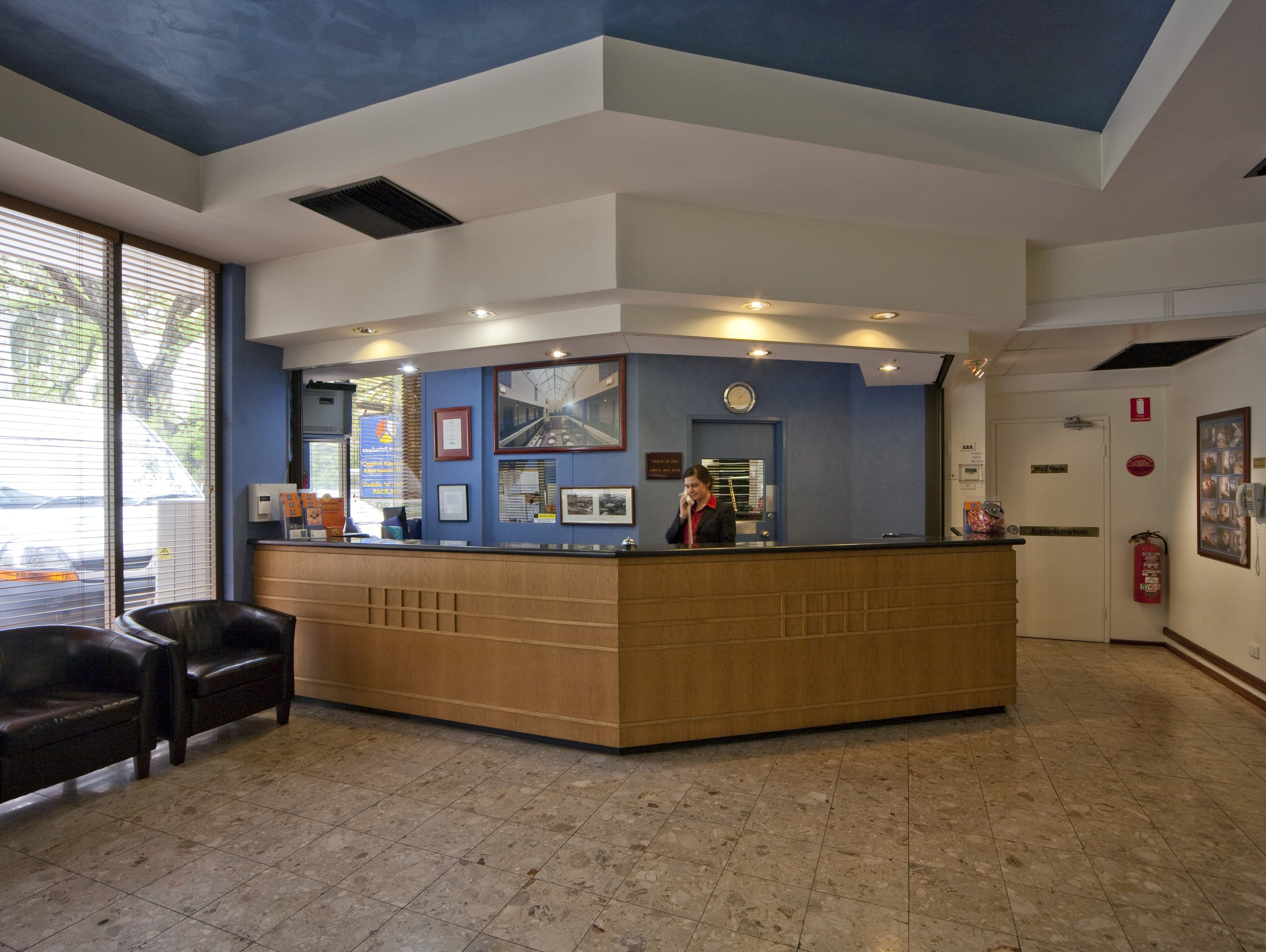 Madison Capital Executive Apartment Hotel - Accommodation Cooktown