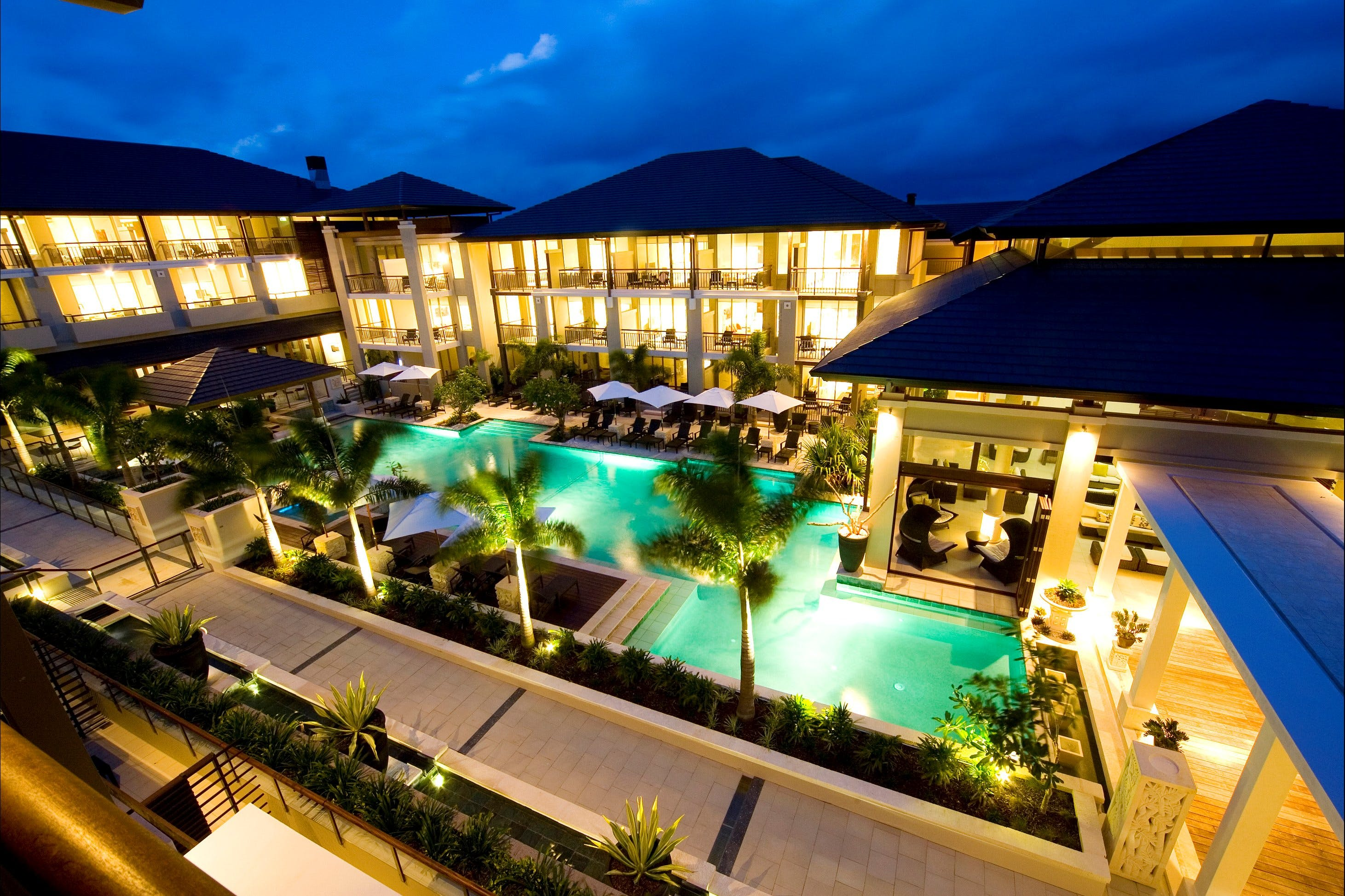Oaks Casuarina Santai Resort - Accommodation Cooktown