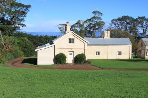 Woolmers Estate Accommodation - Accommodation Cooktown