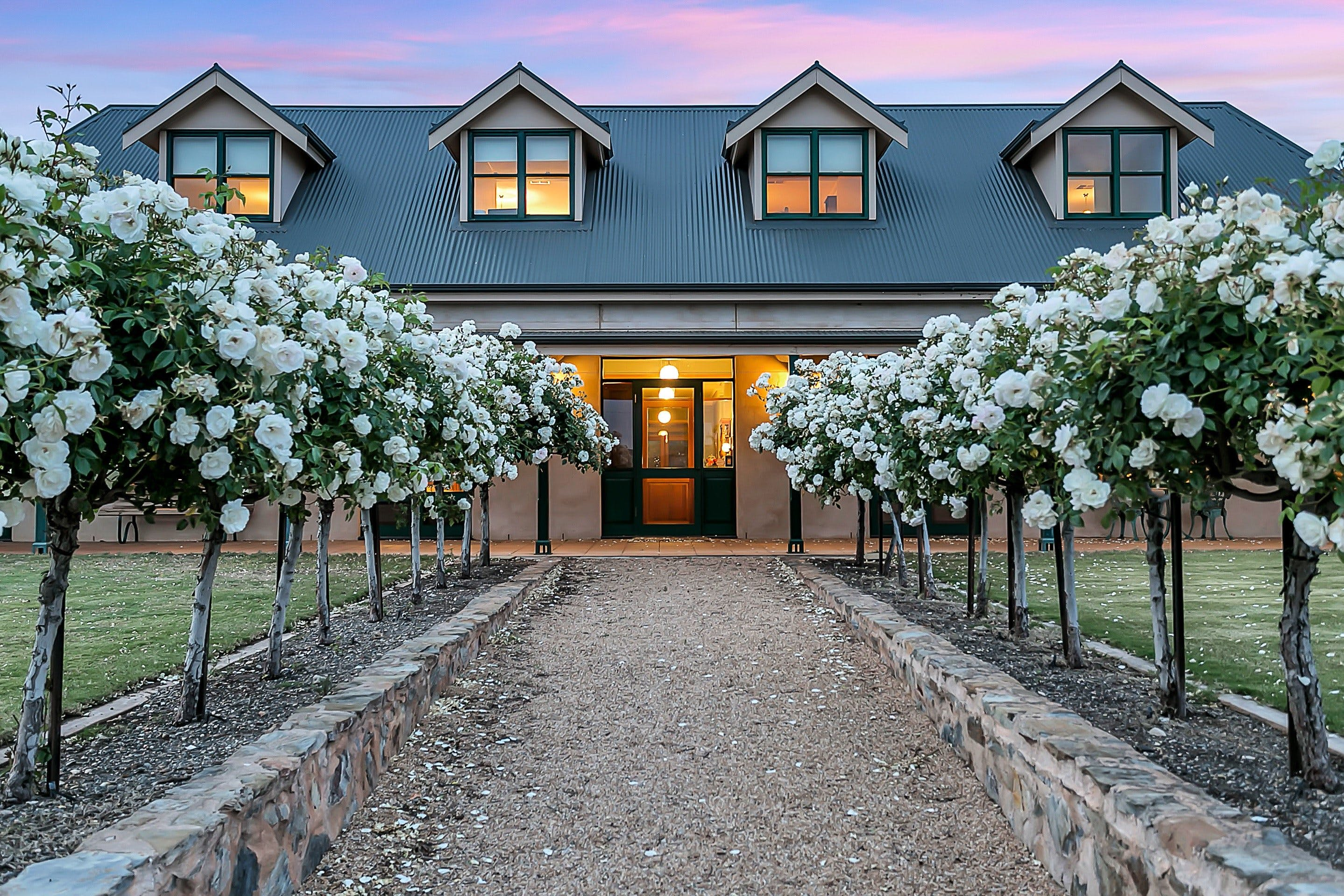Abbotsford Country House - Accommodation Cooktown