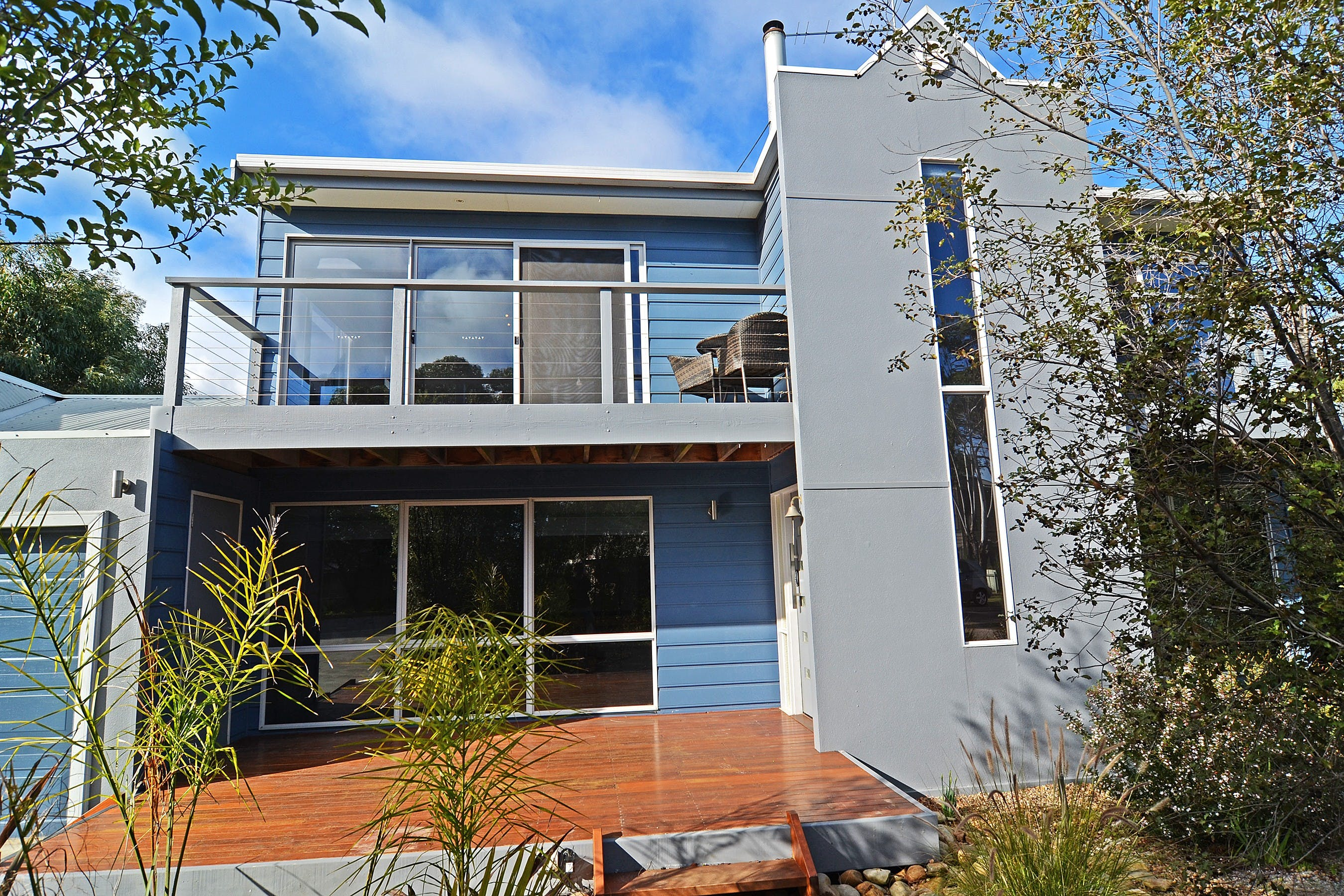 Barrakee Beach House - Accommodation Cooktown