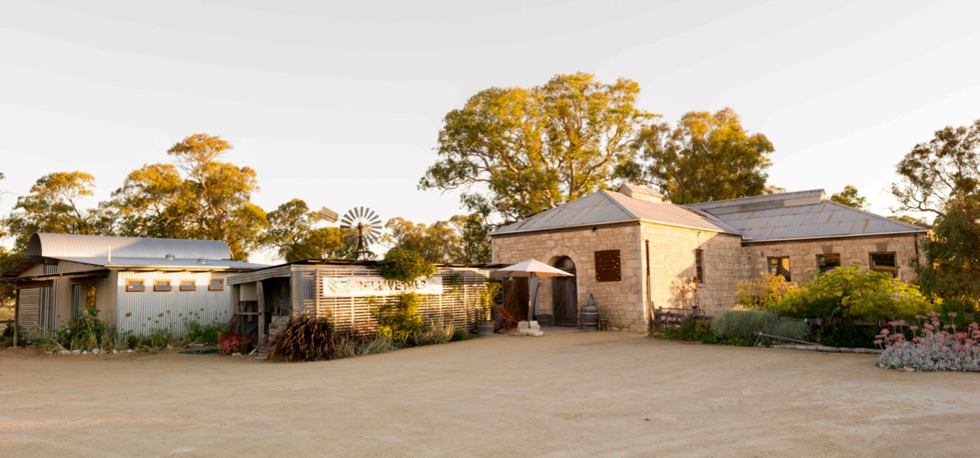Bellwether Wines - Accommodation Cooktown