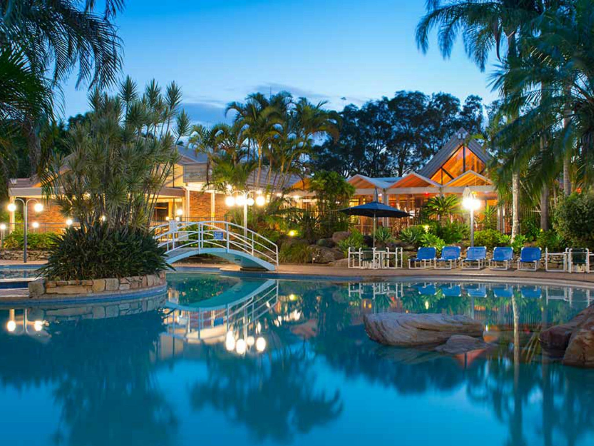 Boambee Bay Resort - Accommodation Cooktown