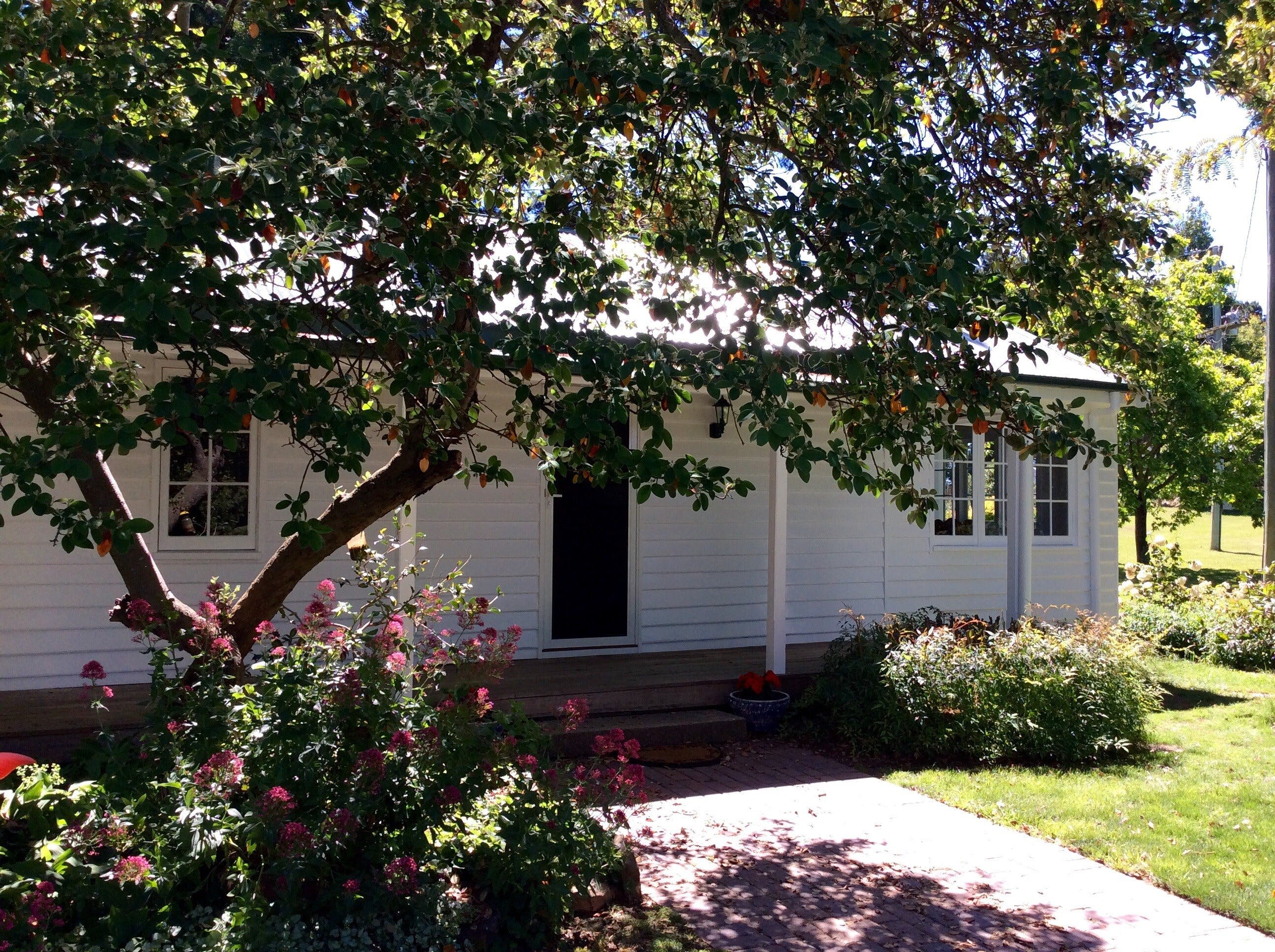 Cairnie Country Cottage - Accommodation Cooktown