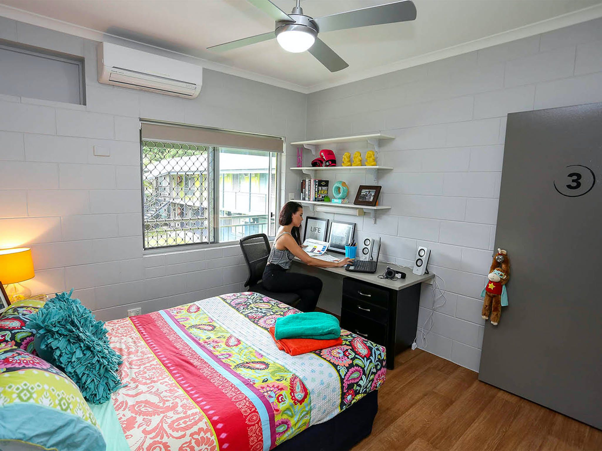 Cairns Student Lodge - Accommodation Cooktown