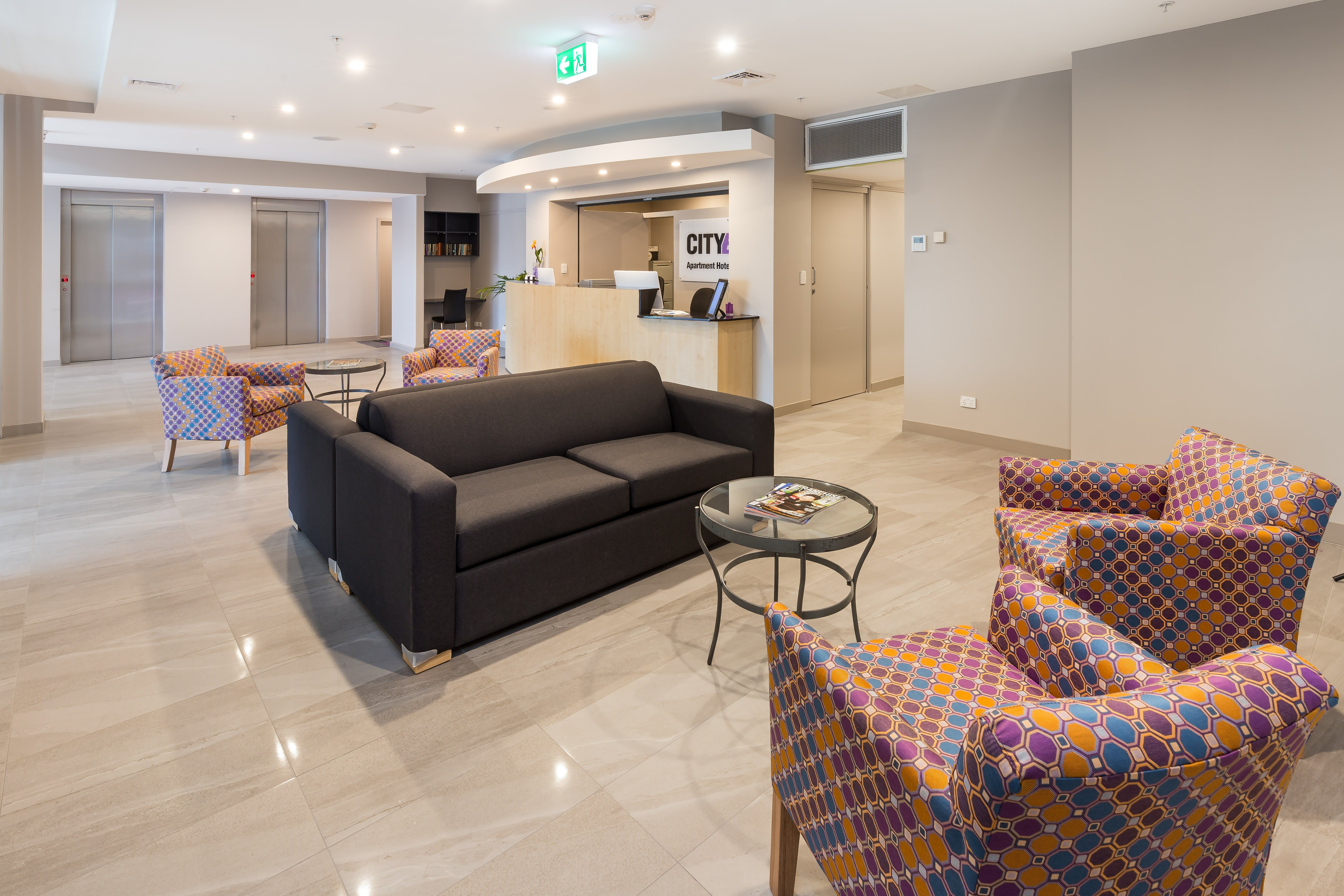 City Edge Dandenong Apartment Hotel - Accommodation Cooktown
