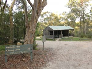 Gambells Rest campground - Accommodation Cooktown