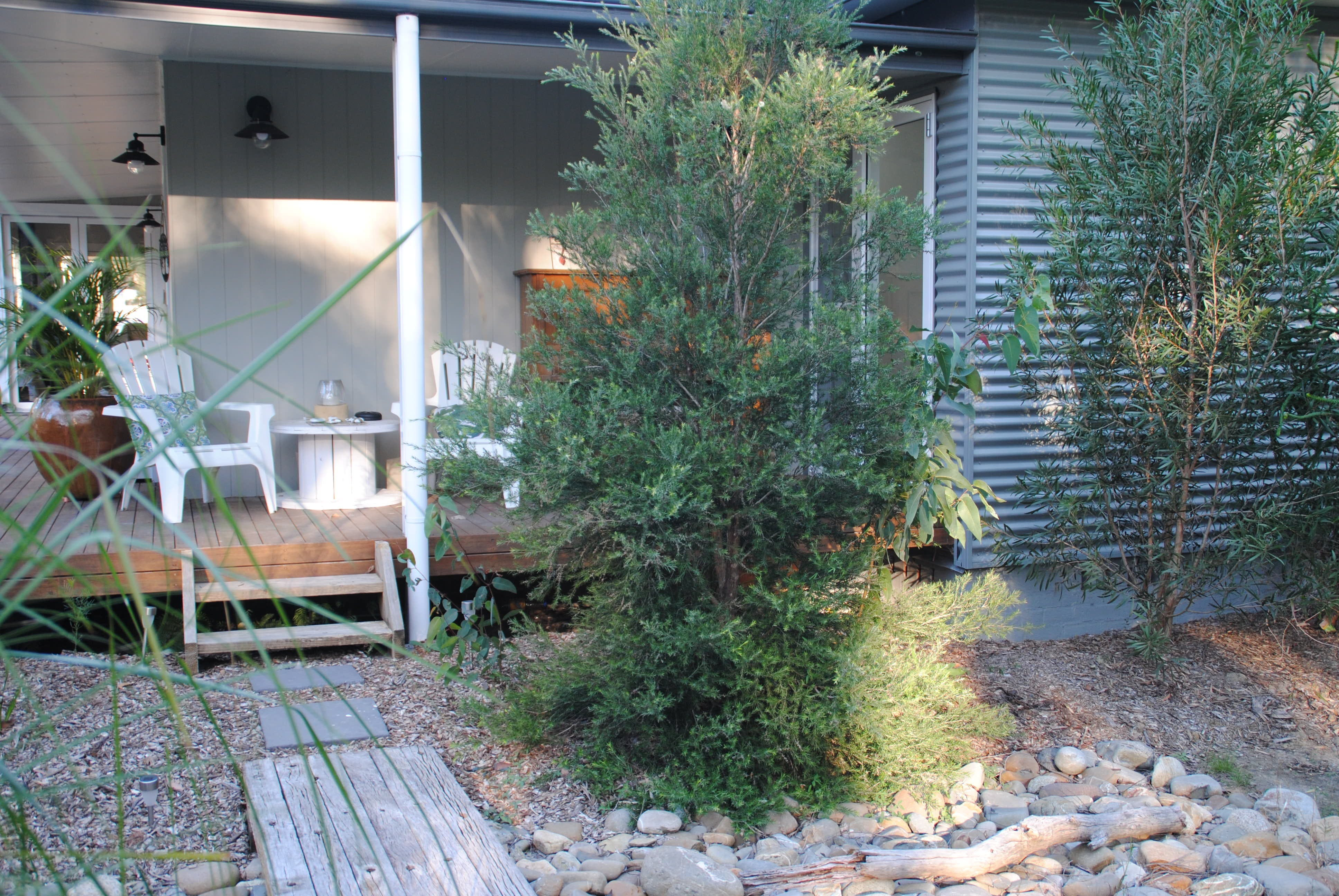 Native B and B - Callala Bay - Accommodation Cooktown