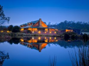 Peppers Cradle Mountain Lodge - Accommodation Cooktown