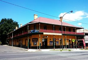 Royal Mail Hotel Braidwood - Accommodation Cooktown