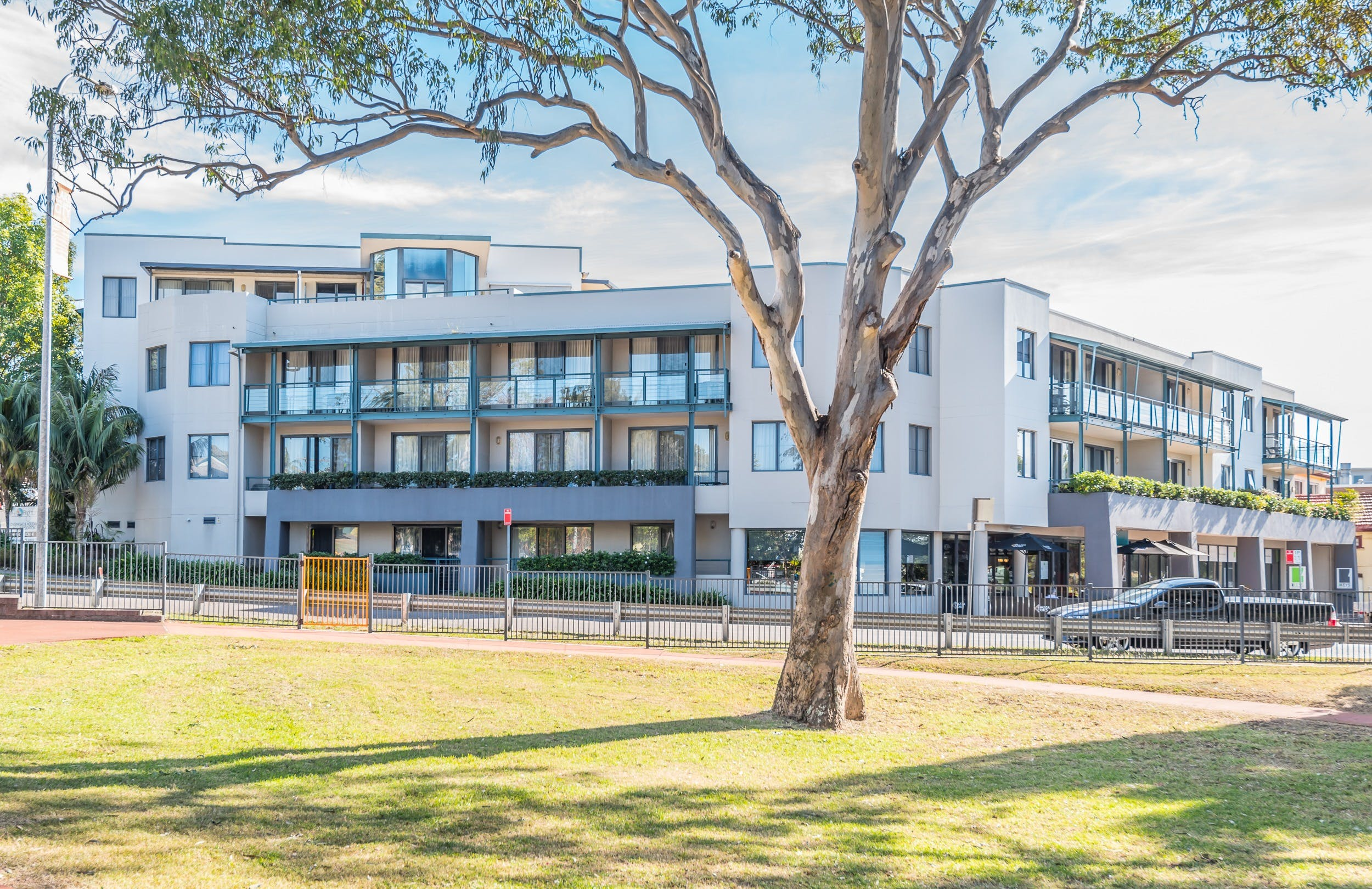 The Brighton Apartments - Accommodation Cooktown