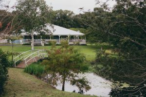 The Eumundi Dairy - Accommodation Cooktown