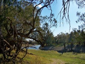 Yanda campground - Accommodation Cooktown